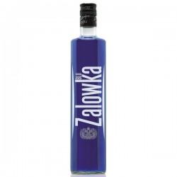 Zalowka Blu Vodka Heidelbeer 0,7 Liter bei Premium-Rum.de bestellen.