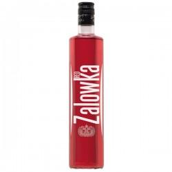 Zalowka Red Vodka 0,7 Liter bei Premium-Rum.de bestellen.