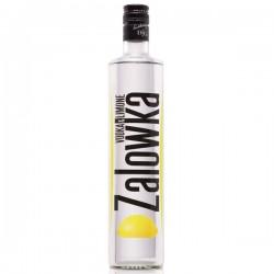 Zalowka Vodka & Zitrone 0,7 Liter bei Premium-Rum.de