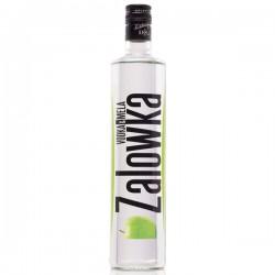 Zalowka Vodka & Apfel Likör 0,7 Liter bei Premium-Rum.de bestellen.