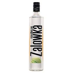 Zalowka Vodka & Melone Likör 0,7 Liter