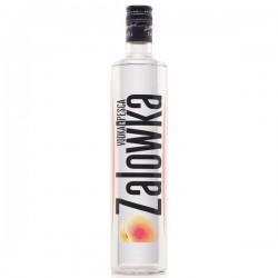 Zalowka Vodka & Pesca Pfirsich 0,7 Liter bei Premium-Rum.de bestellen.