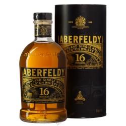 Aberfeldy 16 Jahre Old Oak...