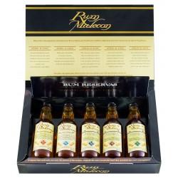 Rum Malecon Miniset...