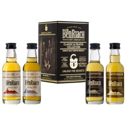 The Benriach Classic &...
