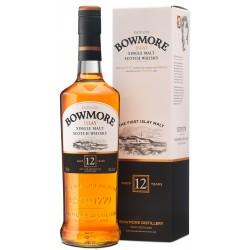 Bowmore 12 Jahre Islay...