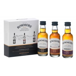 Bowmore Islay Single Malt...