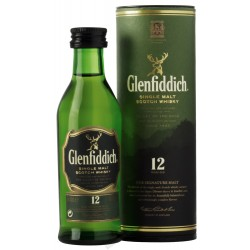 Glenfiddich 12 Jahre Single...