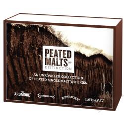 Peated Malts of Distinction...