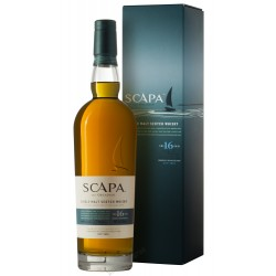 Scapa 16 Jahre Single Malt...