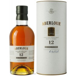 Aberlour 12 Years Old Non...