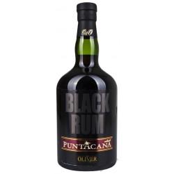 Ron Punta Cana Club Black Rum 0,7 Liter