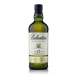 Ballantines 17 Jahre Old...