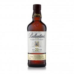 Ballantines 21 Jahre Old...