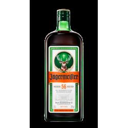Jägermeister Kräuterlikör...