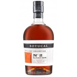 Botucal Distillery...