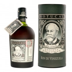 Botucal Reserva Exclusiva in Tube 0,7 Liter hier bestellen.