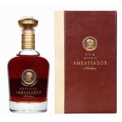 Botucal Ambassador...