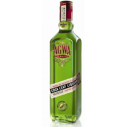 AGWA de Bolivia 0,7 Liter