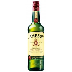 Jameson Irish Whiskey 0,7...