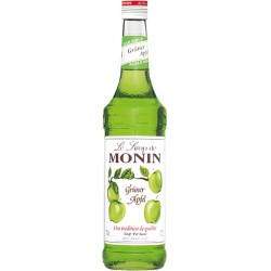 Monin Grüner Apfel Sirup...