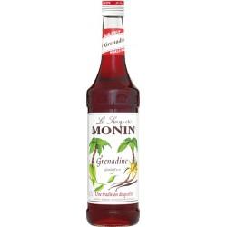 Monin Grenadine Sirup 0,7...