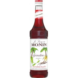 Monin Grenadine Sirup 0,7...