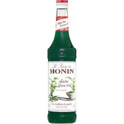 Monin Matcha Grüner Tee...