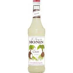Monin Cocos Sirup 0,7 Liter