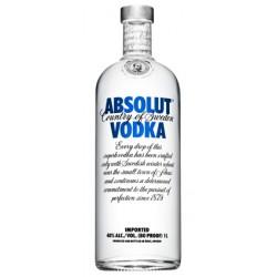 Absolut Vodka 1,0 Liter