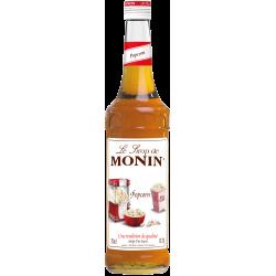Monin Popcorn Sirup 0,7 Liter