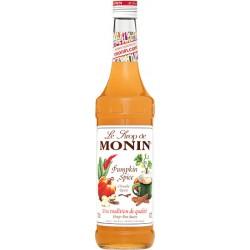 Monin Pumpkin Spice Sirup...