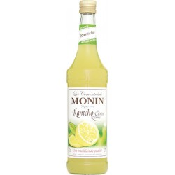 Monin Rantcho Zitrone Sirup...