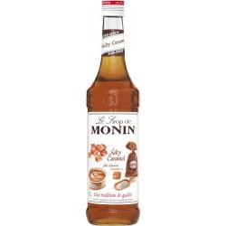 Monin Salty Caramel Sirup...