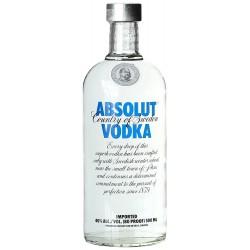 Absolut Vodka 0,5 Liter