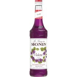 Monin Veilchen Sirup 0,7 Liter