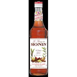 Monin Winter Spice Sirup...