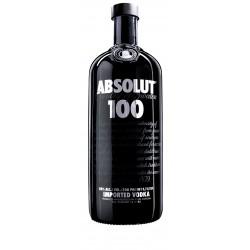 Absolut Vodka 100 0,7 Liter