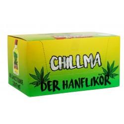 Chillma - Der Hanflikör -...