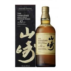 Yamazaki 12 Jahre 0,7 Liter