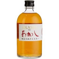 AKASHI Red 0,5 Liter