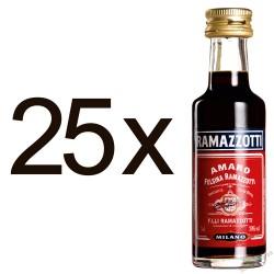 Ramazzotti Amaro 25 x 0,03...