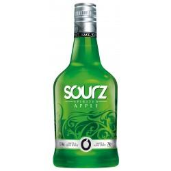 SOURZ Apple 0,7 Liter