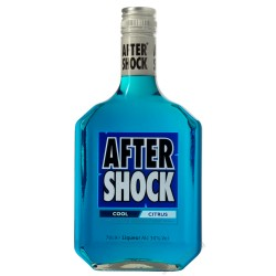 After Shock Blue Citrus 0,7...