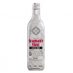 Seaman's Shot extra hot 0,7...