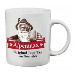 Alpenmax - Jagatee Häferl Becher 250 ml
