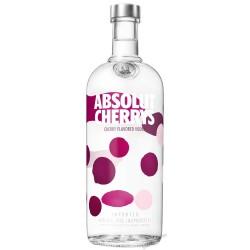 Absolut Cherrys 1,0 Liter