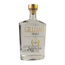 """Gilliams Gin """"The Golden..."""