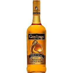 Goslings Gold Bermuda Rum...