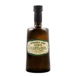 Elixir Eukalyptus und Minze...